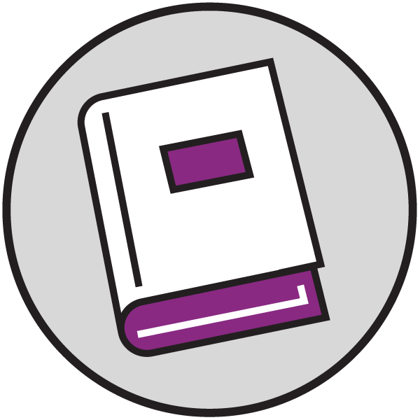 Library-Reading-icon
